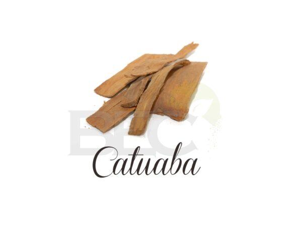 Catuaba ( Catuaba )