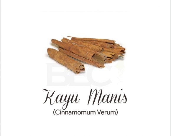 Kayu Manis ( Cinnamon )
