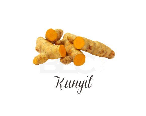 Kunyit ( Turmeric )